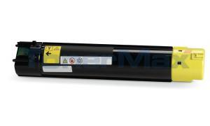 Compatible for XEROX PHASER 6700 TONER CTG YELLOW 5K (106R01505)