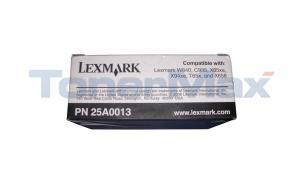 LEXMARK 25A0013 STAPLE CART (25A0013)