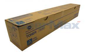 KONICA MINOLTA BIZHUB C360 TONER CYAN (A11G430)