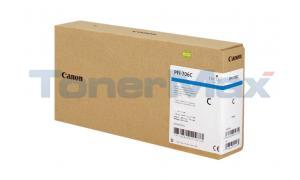 CANON PFI-706C INK TANK CYAN PIGMENT 700ML (6682B001)