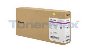 CANON PFI-706M INK TANK MAGENTA PIGMENT 700ML (6683B001)