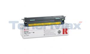 RICOH IFS-66/FAX 2500L TYPE 30 TONER BLACK (889604)
