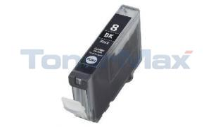 Compatible for CANON PIXMA IP6600D CLI-8BK INK BLACK (0620B002)