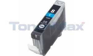Compatible for CANON PIXMA IP4200 INK TANK CYAN (0621B002)
