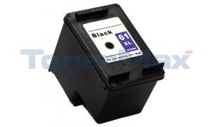 Compatible for HP NO 61XL INK CARTRIDGE BLACK (CH563WN)