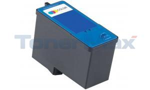 Compatible for DELL 968 SERIES 7 PRINT CARTRIDGE COLOR HY (310-8374)