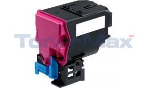 Compatible for KONICA MINOLTA MAGICOLOR 4750 TONER MAGENTA HY (TYPE AM) (A0X5330)