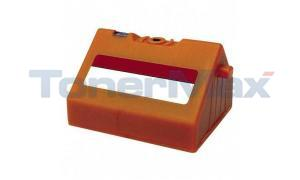 Compatible for PITNEY BOWES E700 INK JET CARTRIDGE RED (769-0)