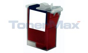 Compatible for PITNEY BOWES K700 INK RED FLUORESCENT (797-0)