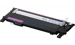 Compatible for SAMSUNG CLP-365W TONER CTG MAGENTA (CLT-M406S/XAA)