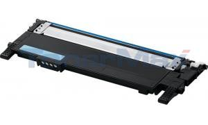 Compatible for SAMSUNG CLP-365W TONER CTG CYAN (CLT-C406S/XAA)