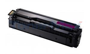 Compatible for SAMSUNG © CLP-415NW TONER CTG MAGENTA (CLT-M504S/XAA)