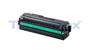 Compatible for SAMSUNG © CLP-680ND TONER CARTRIDGE BLACK (CLT-K506L/XAA)