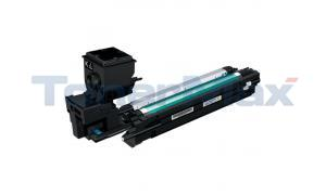 Compatible for KONICA MINOLTA MAGICOLOR 3730DN TONER BLACK HY (A0WG02F)