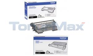 BROTHER TN-420 DR-420 BUNDLE PACK (TN-420-DR420-BUNDLE)