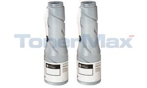 Compatible for MINOLTA DI 2010 TONER BLACK 205A (8937753)