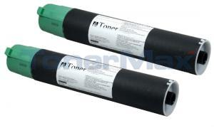 Compatible for RICOH 3013 3213 TYPE 320 TONER BLACK (887716)