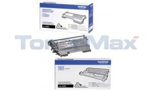 BROTHER TN-450 DR-420 BUNDLE PACK (TN-450-DR420-BUNDLE)
