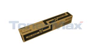 KYOCERA MITA TASKALFA 2550CI TONER KIT BLACK (TK-8319K)