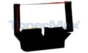 Compatible for EPSON ERC-02BR POS RIBBON BLACK RED (C43S015425)