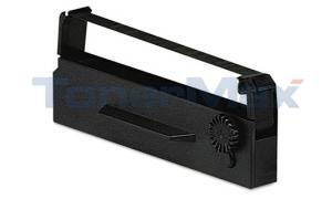 Compatible for EPSON CTM290 RIBBON BLACK (ERC-27B)