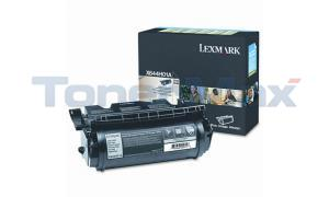 LEXMARK X644E RP PRINT CTG FOR LABEL APPS 21K (X644H01A)