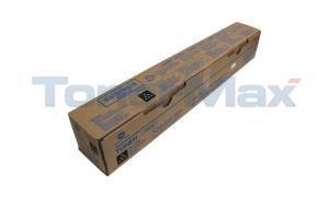 KONICA MINOLTA BIZHUB C454/C554 TONER BLACK (A33K132)