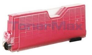 Compatible for RICOH AFICIO CL-3000 TYPE 125 TONER CASSETTE MAGENTA (400975)