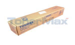 TOSHIBA E-STUDIO 5540C TONER CYAN (T-FC65-C)