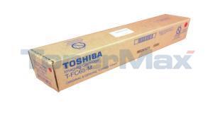 TOSHIBA E-STUDIO 5540C TONER MAGENTA (T-FC65-M)