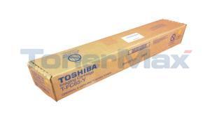 TOSHIBA E-STUDIO 5540C TONER YELLOW (T-FC65-Y)