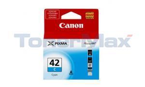 CANON CLI-42C INK TANK CYAN (6385B002)