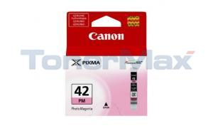 CANON CLI-42PM INK TANK PHOTO MAGENTA (6389B002)