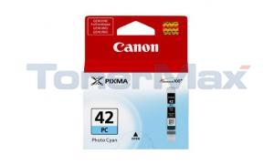 CANON CLI-42PC INK TANK PHOTO CYAN (6388B002)