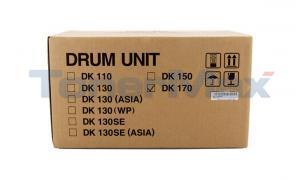KYOCERA MITA FS-1120D DRUM UNIT BLACK (DK-170)