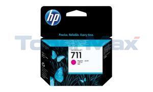 HP NO 711 INK CARTRIDGE MAGENTA 29ML (CZ131A)