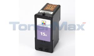 Compatible for LEXMARK Z2320 NO 15A PRINT CARTRIDGE TRI-COLOR (18C2100)