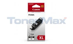 CANON PGI-250XL INK TANK PIGMENT BLACK (6432B001)