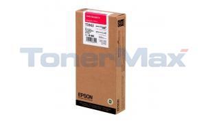 EPSON STYLUS PRO 7900 INK CART VIVID MAGENTA 350ML (T596300)