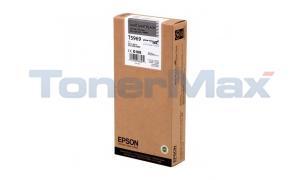 EPSON STYLUS PRO 7900 INK CART LIGHT LIGHT BLACK 350ML (T596900)