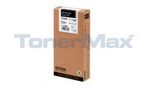 EPSON STYLUS PRO 7900 INK CART MATTE BLACK 350ML (T596800)
