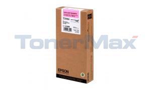 EPSON STYLUS PRO 7900 INK CART VIVID LT MAGENTA 350ML (T596600)