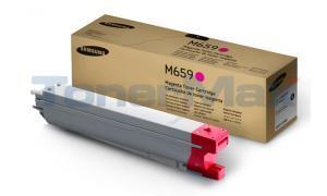 SAMSUNG CLX-8640ND TONER CARTRIDGE MAGENTA 20K (CLT-M659S/XAA)