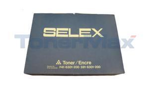 SELEX 1450 TONER (F41-6301-200)
