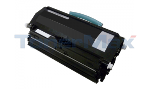 Compatible for LEXMARK E460DN TONER CARTRIDGE BLACK RP 15K (E460X11A)