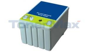 Compatible for EPSON STYLUS PHOTO 1200 INKJET CART COLOUR (T001011)