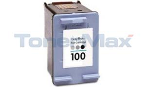 Compatible for HP NO 100 INK PHOTO GRAY (C9368AN)