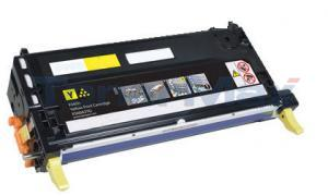 Compatible for LEXMARK X560 TONER CARTRIDGE YELLOW 10K (X560H2YG)