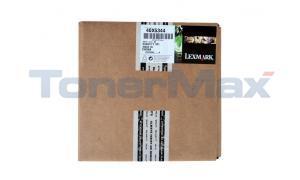 LEXMARK E260 FUSER ASSEMBLY 110-120V (40X5344)