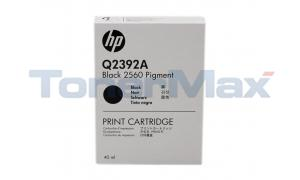 HP 2560 PRINT CARTRIDGE BLACK PIGMENT (Q2392A)